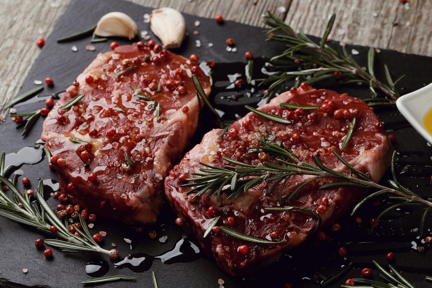 Carne marinada Carnicería en Valencia